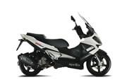 scooter aprilia sr max 125