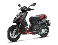 Aprilia Scooter 125 segunda mano