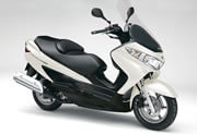 scooter suzuki burgman 125