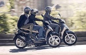 scooter 125 segunda mano baratas