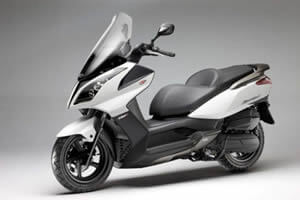 scooter 125 comprar