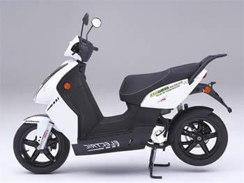 scooter 125 de segunda mano